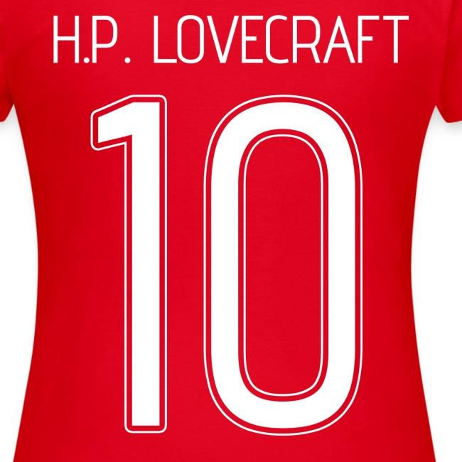 Lovecraft Soccer (donna)