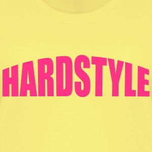 Hardstyle Tops - Camiseta de tirantes orgánica mujer