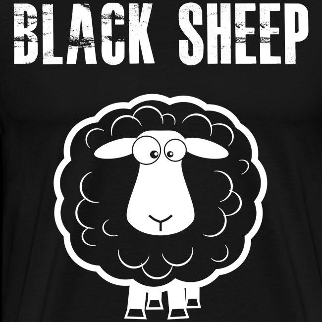 Black Sheep Men