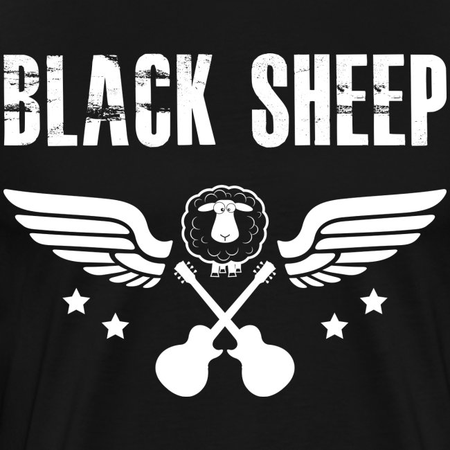 Black Sheep Wings Men