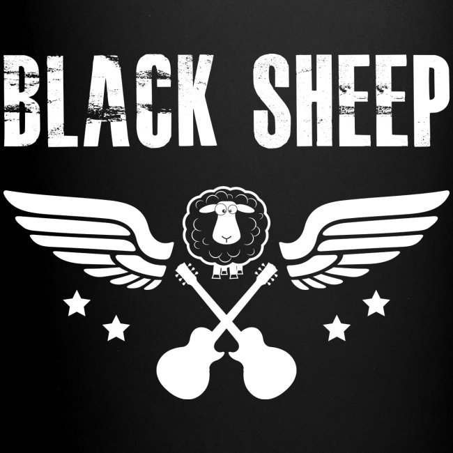Black Sheep Wings Lefty