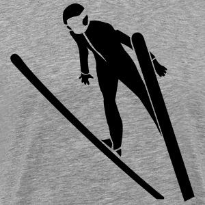 skispringen männer