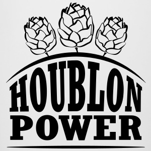 Chope de bière 'Houblon Power - Chope