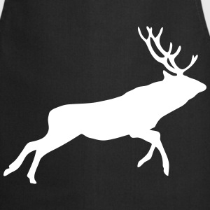 Dear - Antler  Aprons - Cooking Apron