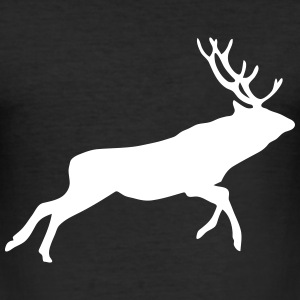 Dear - Antler T-shirts - Herre Slim Fit T-Shirt