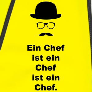 Chef  - Warnweste