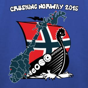 Crushing Norway Pullover & Hoodies - Kinder Premium Hoodie