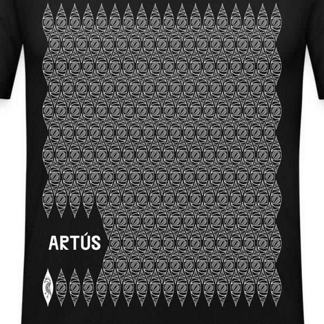 Artús - Motif drac