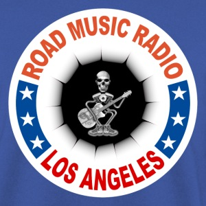 US road music radio 01 Sweat-shirts - Sweat-shirt Homme