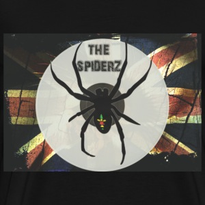 The Spiderz band  T-Shirts - Men's Premium T-Shirt