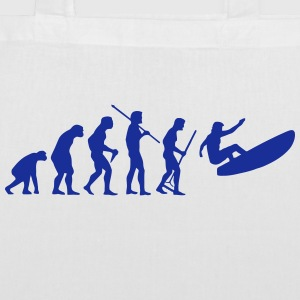 WINDSURFER EVOLUTION Bags & Backpacks - Tote Bag