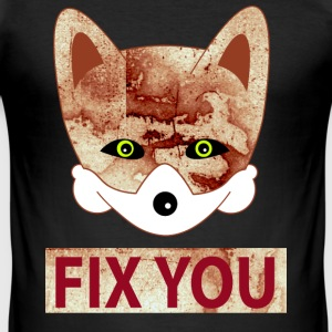 Fix you T-shirts - slim fit T-shirt