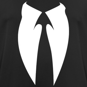 BACHELOR FAREWELL TUXEDO T-Shirts - Men's Breathable T-Shirt