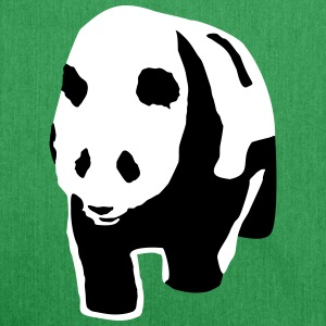 Panda Bags & Backpacks - Shoulder Bag made from recycled material
