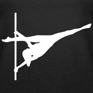 Pole dance, Acrobatics Tops - Women's Premium Tank Top