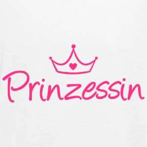 PRINCESS Tops - Women's Tank Top by Bella