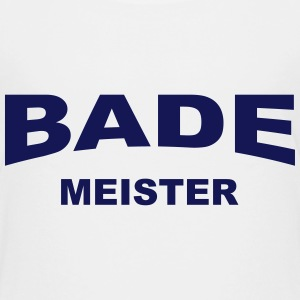 Bademeister T-Shirts - Teenager Premium T-Shirt