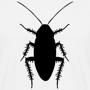 Cockroach T-Shirts - Men's T-Shirt