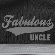 Motiv ~ uncle