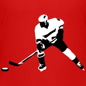 Ice hockey Shirts - Teenager Premium T-shirt