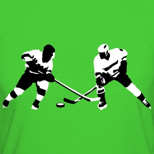 Ice hockey T-shirts - Ekologisk T-shirt dam
