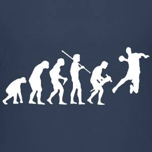 EVOLUTION HANDBAL Shirts - Teenager Premium T-shirt