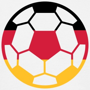 Soccer, Football, Germany Tee shirts - T-shirt Homme