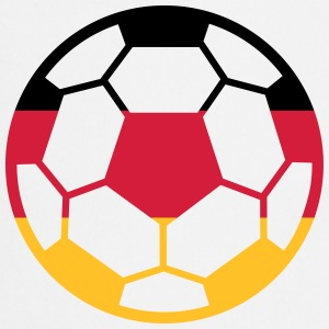 Soccer, Football, Germany Tabliers - Tablier de cuisine