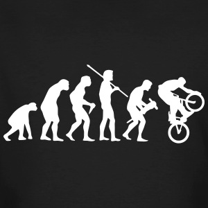EVOLUTION MOUNTAIN BIKE Camisetas - Camiseta ecológica hombre