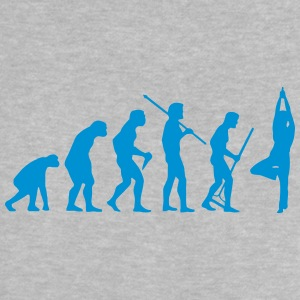 EVOLUTION DANCE T-shirts - Baby-T-shirt