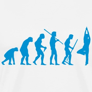 EVOLUTION DANCE T-shirts - Premium-T-shirt herr