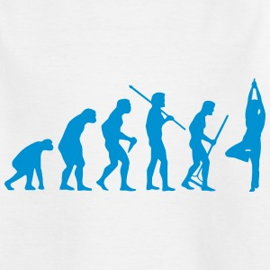 EVOLUTION DANCE Tee shirts - T-shirt Enfant