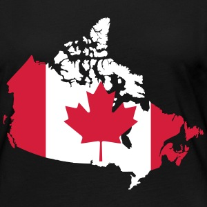 Canada Long Sleeve Shirts - Women's Premium Longsleeve Shirt