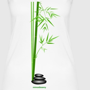 Zen Tops - Frauen Bio Tank Top