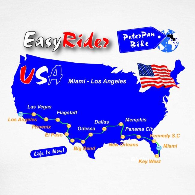 Easy Rider long for men