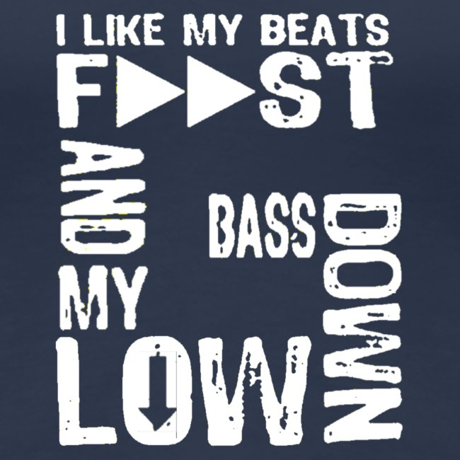 bass down low
