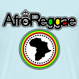 afro reggae  Tee shirts - T-shirt Homme