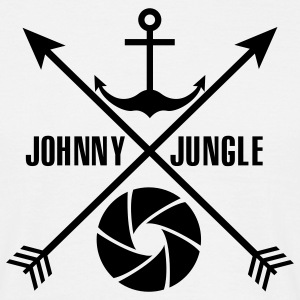 Johnny Jungle T-Shirts - Männer T-Shirt