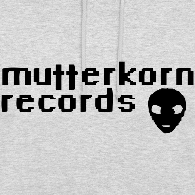 Mutterkorn Records  Logo