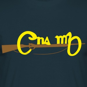 Cumann na mBan/Irishwomen's Council - Men's T-Shirt