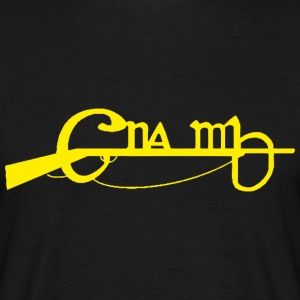 Cumann na mBan/Irishwoman's Council, 1914 - Men's T-Shirt