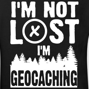 I'm not lost. I'm geocaching T-Shirts - Kinder Bio-T-Shirt