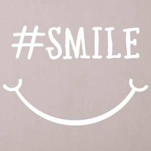 Smile Hashtag Other - Sofa pillow cover 44 x 44 cm