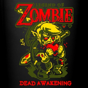 Legend of Zombie - Tasse en couleur