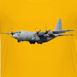 C-130 Hercules Shirts - Teenager Premium T-shirt