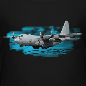 C-130 Hercules T-Shirts - Teenager Premium T-Shirt
