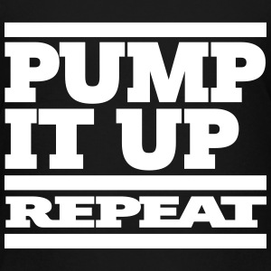 pump it up – repeat [ 1c ] - Teenager Premium T-Shirt
