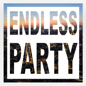 Endless Party - Women's Premium T-Shirt