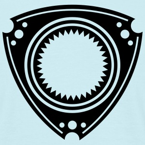 Rotary Engine Tee shirts - T-shirt Homme