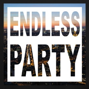 Endless Party  - Sac à bandoulière